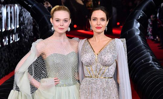Po boku Angeliny Jolie si zahrála ve filmech Zloba: Královna černé magie a Zloba: Královna všeho zlého.