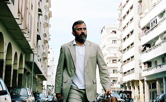 George Clooney si při natáčení Syriany poranil hlavu a trvale trpí migrénami.