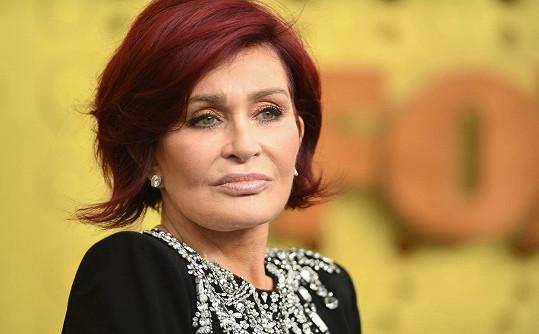 Sharon Osbourne promluvila o vztahu s manželem Ozzym.