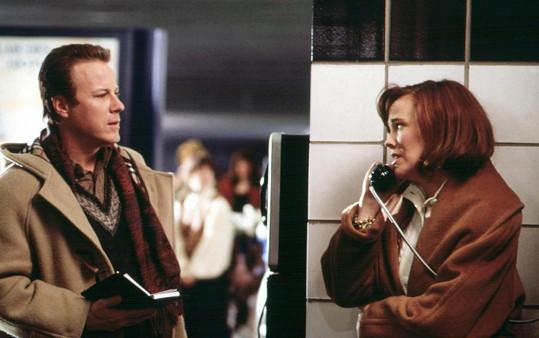John Heard a Catherine O´Hara si ve slavných filmech zahráli zapomnětlivé rodiče.