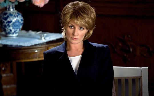 V hallmarkovém filmu William & Catherine: Královská romance z roku 2011 si Dianu na pár záběrů zahrála Lesley Harcourt.