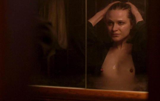 Evan Rachel Wood ve filmu Allure