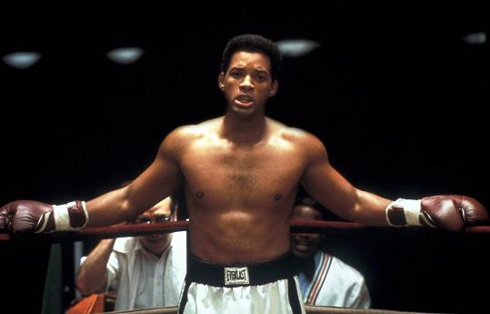 Před 20 lety ve filmu Ali