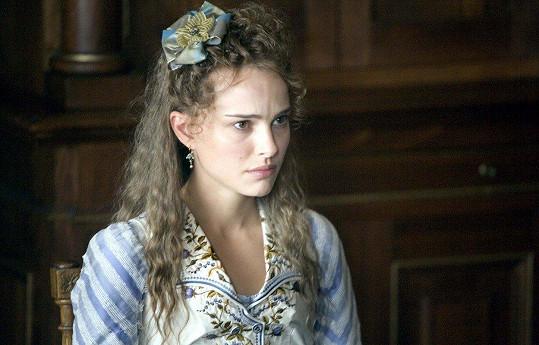 Zahrála si v něm i Natalie Portman.