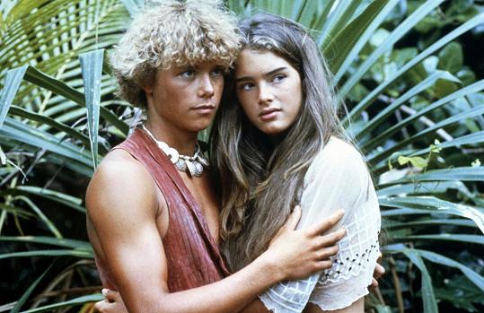 S Brooke Shields vytvořili legendární duo.