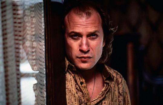 Ted Levine byl jako Buffalo Bill fantastický.