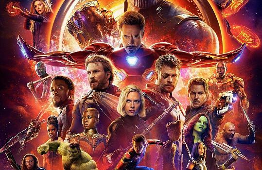 Avengers přinášejí uspokojení nejen v kinech.