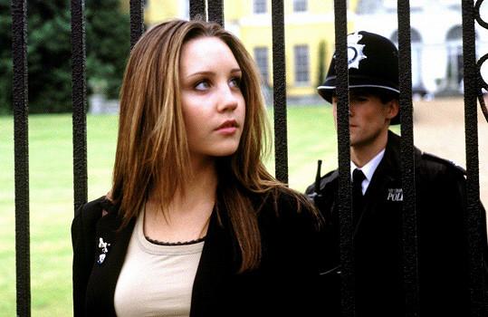Amanda ve filmu Co ta holka chce (2003)