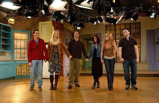 Poslední díl finální série pak mají diváci nejraději.
