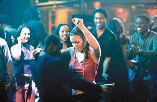 Taneční snímek Nežádej svůj poslední tanec slaví 20 let od uvedení.