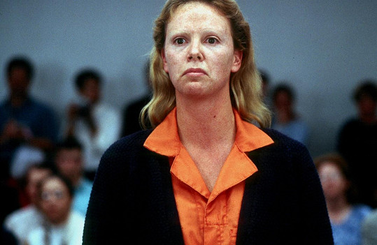 Za roli ve filmu Zrůda získala v roce 2004 Oscara.