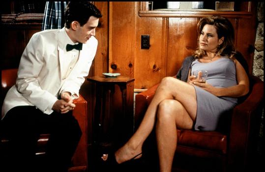 Rok 1999 a role Stiflerovy mámy