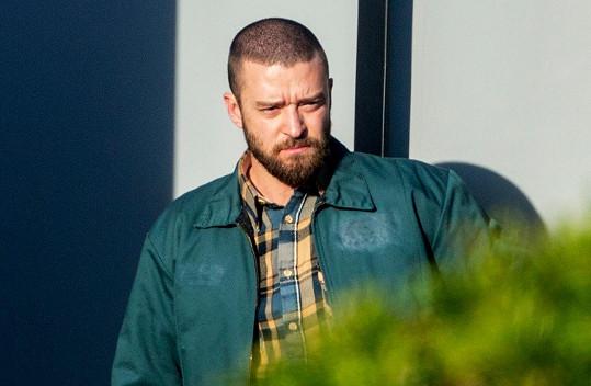 Justin Timberlake se po incidentu s kolegyní prý cítí provinile.