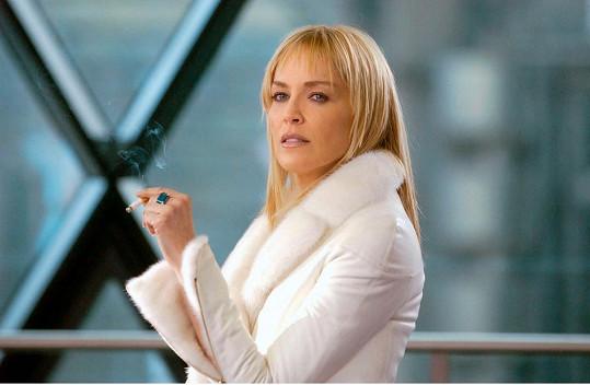 Roli si zopakovala v pokračování filmu v roce 2006.