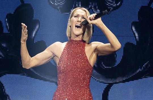 Zpěvačka v rámci světového turné Courage ke stejnojmennému albu v květnu vystoupí i v Praze.