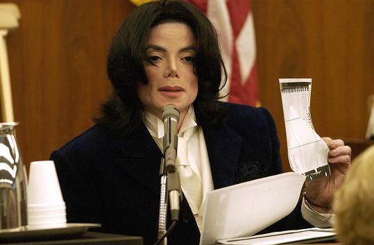 A tohle je skutečný Michael Jackson