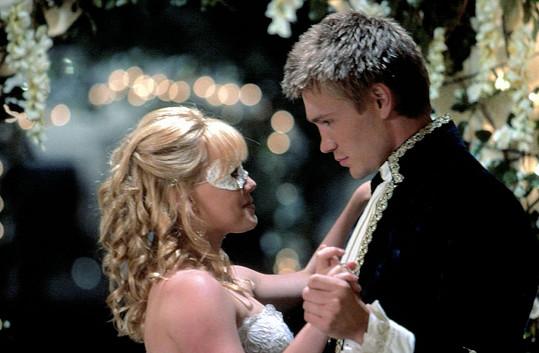 S Hilary Duff v Moderní Popelce