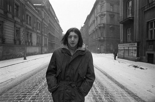 Petr Novák byl vynikající zpěvák. Zemřel příliš brzy.