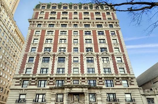 Nachází se v budově z počátku 20. století.