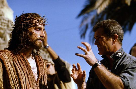 Sám Mel Gibson, který snímek režíroval, ho před rolí varoval.