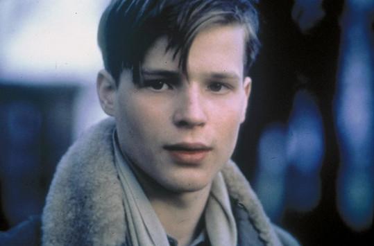 Kryštof Hádek ve filmu Tmavomodrý svět (2001)