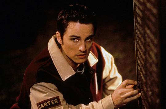 Kerr Smith si zahrál také ve filmu Final Destination.