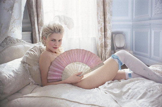 S režisérkou Sofií Coppolou spolupracovala například na filmu Marie Antoinetta.