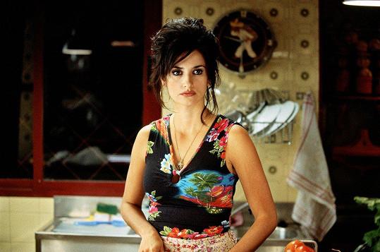 Za Volver (2006) byla nominována na Oscara.