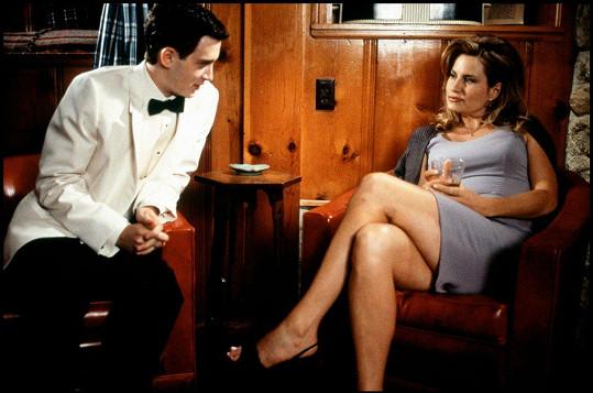 Se Stiflerovou mámou (Jennifer Coolidge)