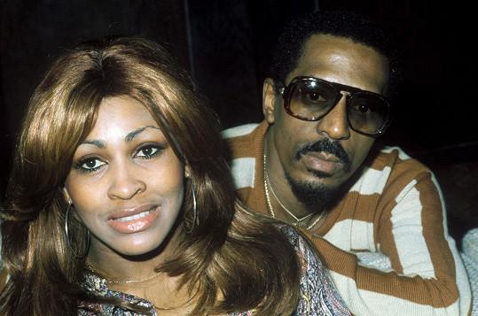 Někdejší majitelé Tina Turner a její exmanžel Ike