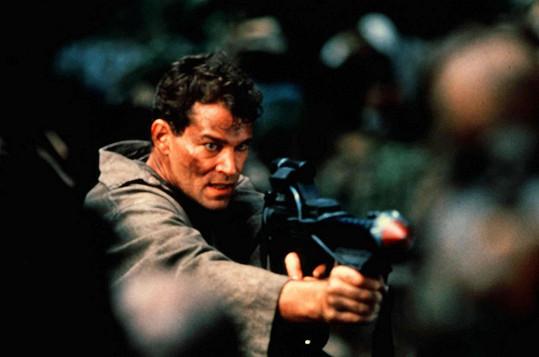 Ray Liotta ve filmu Útěk z Absolomu (1994)