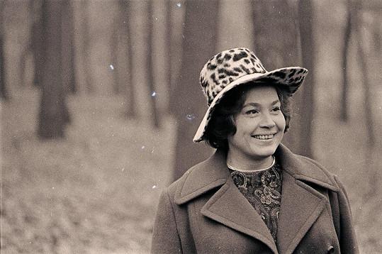 Míla Myslíková byla vynikající herečkou menších rolí.