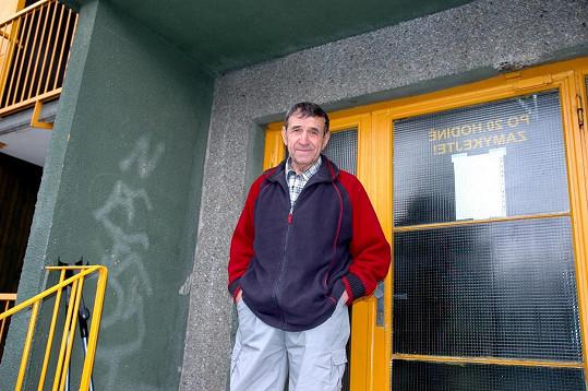 František Peterka (2006)