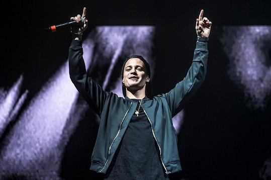 Na sociálních sítích s ním prohodil pár slov světově známý DJ a producent Kygo.