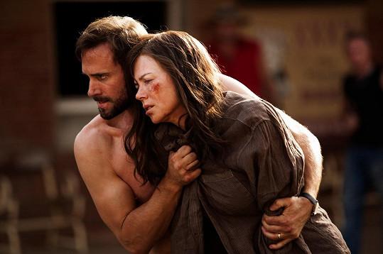 Letos se v kinech objeví s Nicole Kidman ve filmu Strangeland.