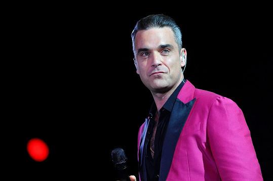 Nemovitost koupili od Robbieho Williamse, který na ní vydělal téměř osm milionů dolarů.