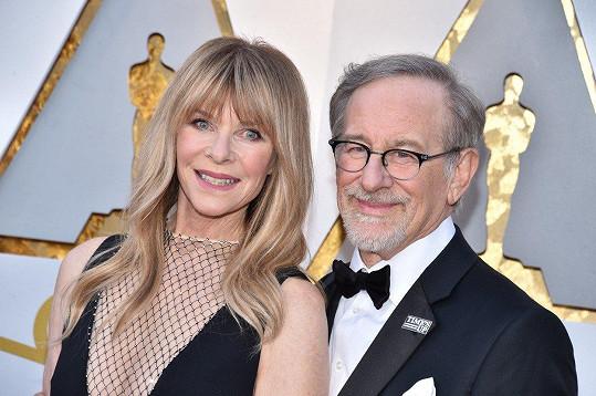 Tvoří stabilní hollywoodský pár.