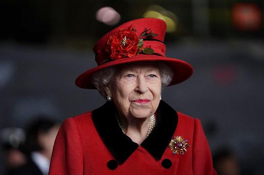 Lilibet je přezdívka královny Alžběty II.