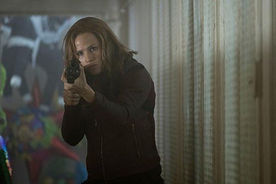 Jennifer Garner ve filmu Peppermint: Anděl pomsty