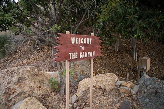 The Canyon Treatment Center je poměrně luxusní léčebné zařízení.