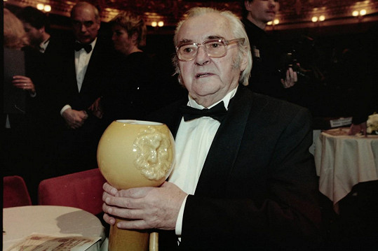 Jiřímu Sovákovi by letos bylo 100 let.