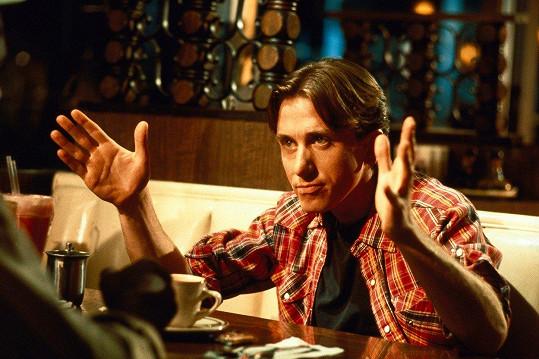 Tim Roth ve filmu Gauneři (1992)