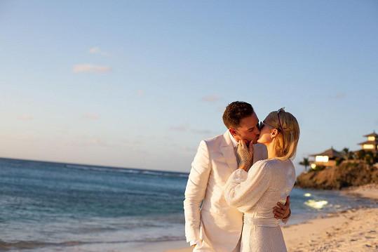 A bude svatba!