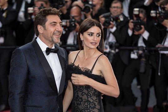 Javier má Oscara za film Tahle země není pro starý (2007), Penélope za Vicky Cristina Barcelona (2008)