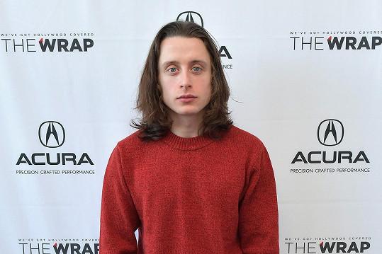 Rory je nejmladší ze sourozenců Culkinových.