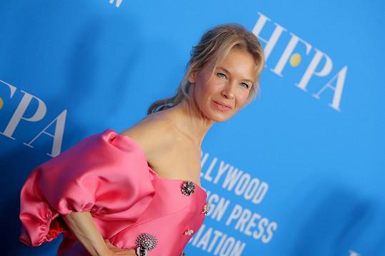 Renée Zellweger svěřila, proč potřebovala pauzu od Hollywoodu.