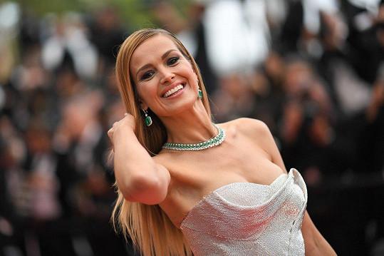 V Cannes je častým hostem.