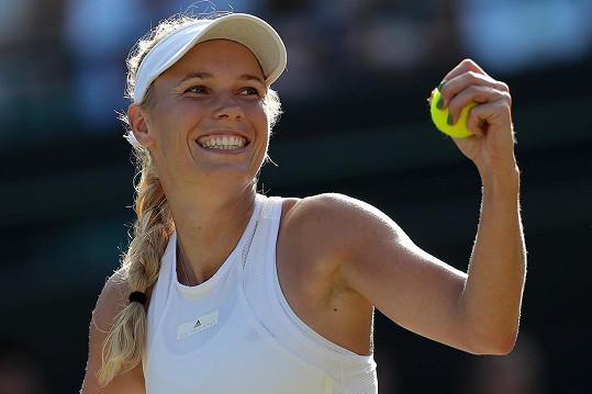 Na začátku roku 2020 ukončila Wozniacki profesionální kariéru.