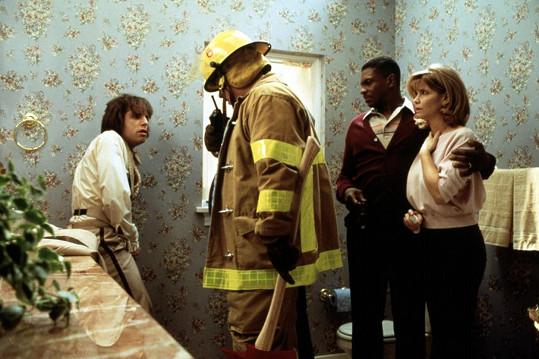 Ve filmu Něco na té Mary je hrála matku Cameron Diaz a na snímku je zaznamenána její scéna s Benem Stillerem ve chvíli, kdy si zasekl své genitálie v zipu u kalhot.
