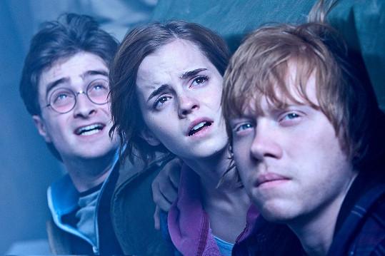 Sláva během éry Harryho Pottera s ním zamávala.